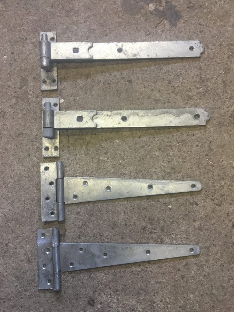 Hinges For Domestic Gates M D Hanafin Amp Sons Ltd
